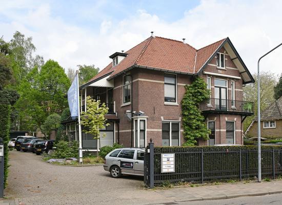 Koninginneweg 31 in Hilversum 1217 KR