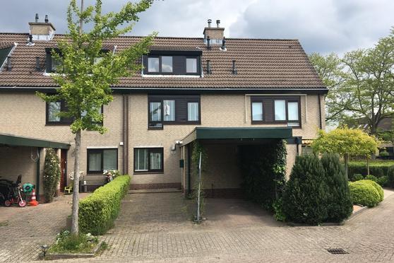 Papiermolen 63 in Capelle Aan Den IJssel 2906 RC