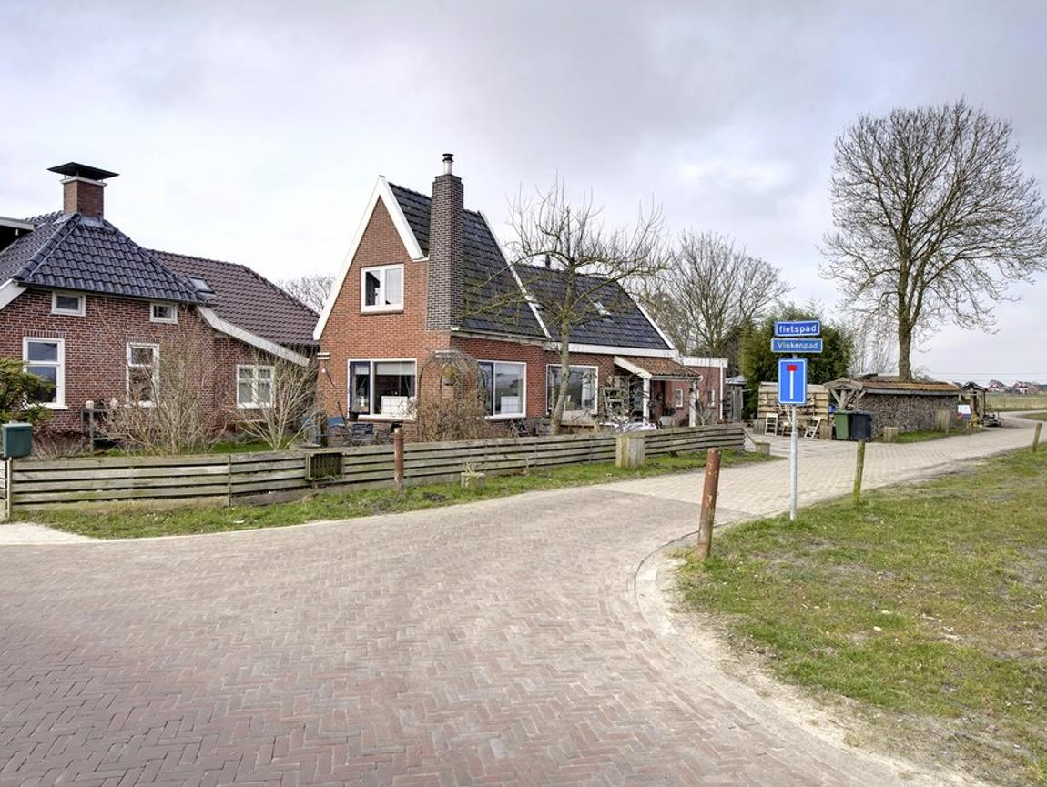 Molenweg 47 in 'T Zandt 9915 PJ