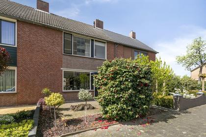 Ranonkelstraat 10 in Roosendaal 4702 BW