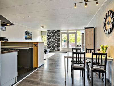 Horst 30 in Veldhoven 5501 DN