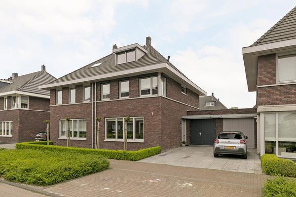 Caleche 40 in Waalwijk 5146 BG