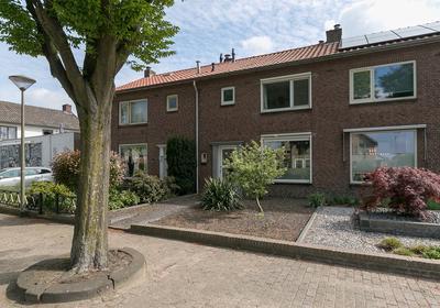 Braakstraat 118 in Oss 5345 WV