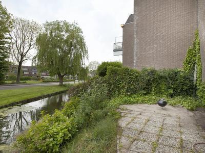 Dotterweide 14 in Waddinxveen 2742 GD