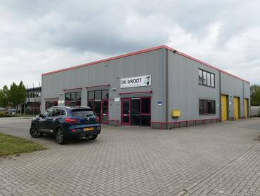 Zeppelinstraat 11 E-J in Hoogeveen 7903 BR