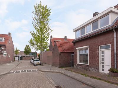 Diepenbrockstraat 1 in Eindhoven 5654 GB