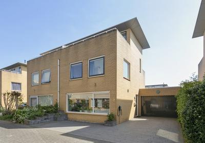 Stettinstraat 7 in Zwolle 8017 KT