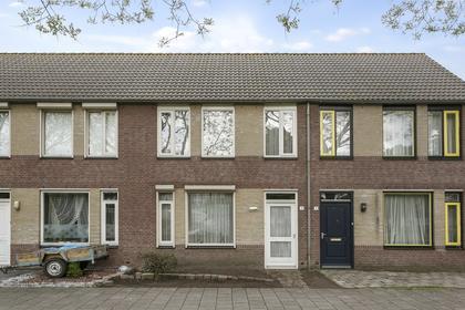 Palestrinastraat 3 in Tilburg 5049 GP