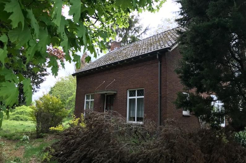 Rijksweg 22 A in Bergen L 5854 AV