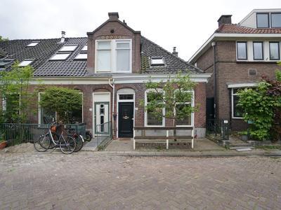 Meerpad 21 in Amsterdam 1025 LA