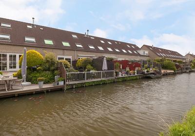 Bennebroekstraat 20 in Zaandam 1507 LG