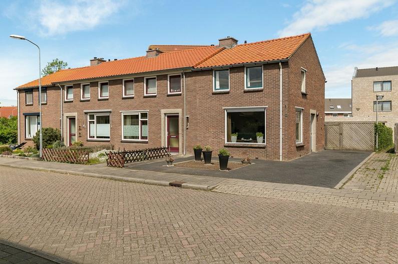 Prinses Beatrixstraat 9 in Ooij 6576 AV