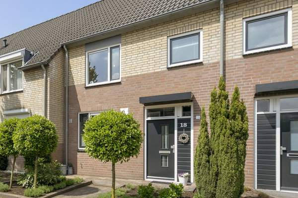 Iepelaar 18 in Asten 5721 DN