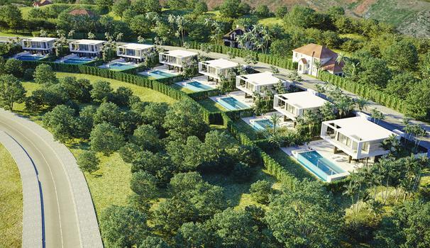 Valle Romano Green in Estepona - Costa Del Sol