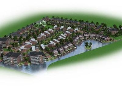 Waterlelie 13 in Roelofarendsveen 2371 HL