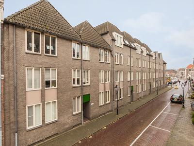 Thorbeckegracht 4 F in Zwolle 8011 VL