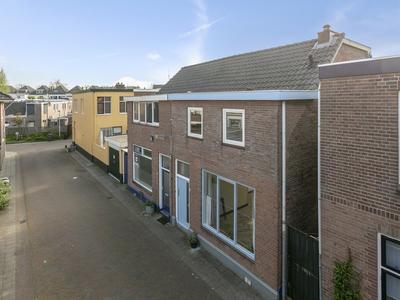 Perzikstraat 3 in Deventer 7412 CL