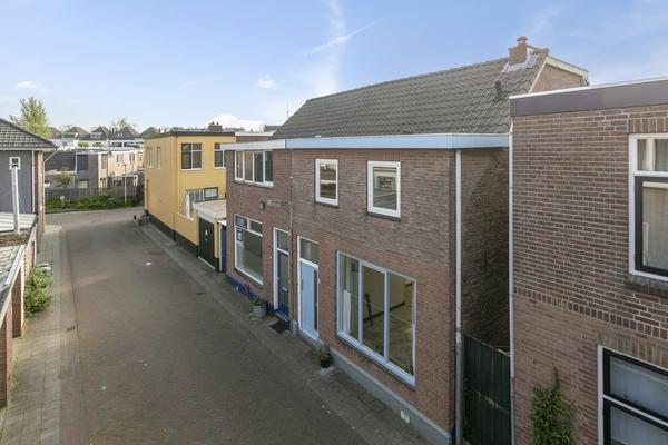 Perzikstraat 3 in Deventer 7412 CL