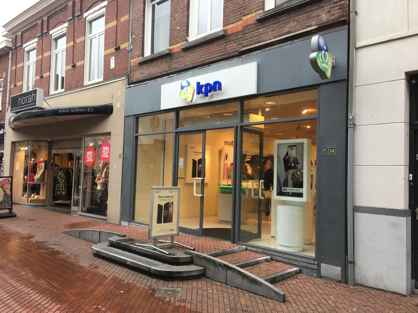 5677a807958 Bedrijfspanden te koop en te huur in Oosterhout - RSP Makelaars