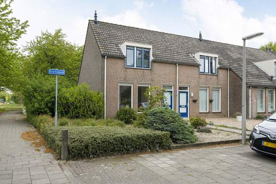 Costerlaan 34 in Vlijmen 5252 CR
