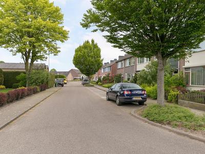 Gerrit Sprokkereefstraat 54 in Ruurlo 7261 GN