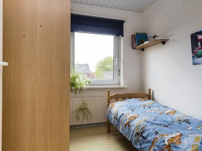 Lichterstraat 44 in Nieuw-Vennep 2151 BV
