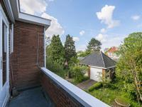 Kerkweg 119 in Santpoort-Noord 2071 ND