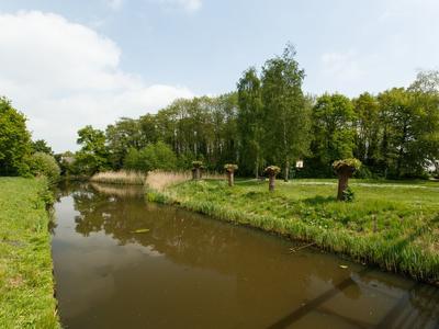 Marga Klompestraat 10 in Deventer 7421 HA