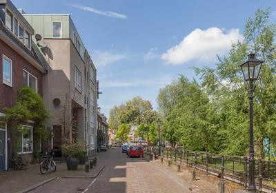 Gruttersdijk 55 D in Utrecht 3514 BJ