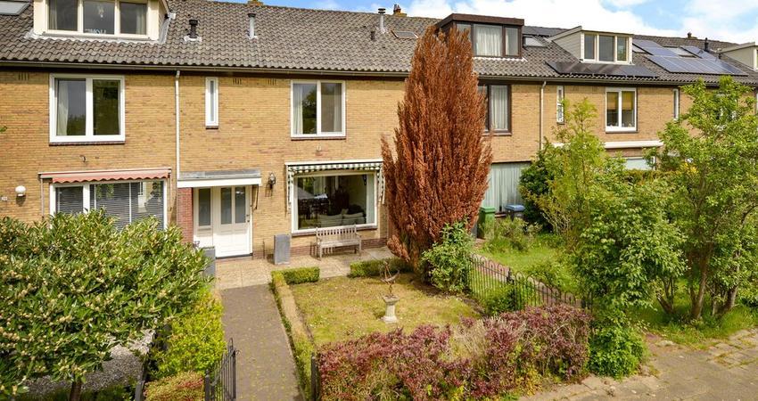 Sinjeur Semeynsstraat 30 in Amstelveen 1183 LE