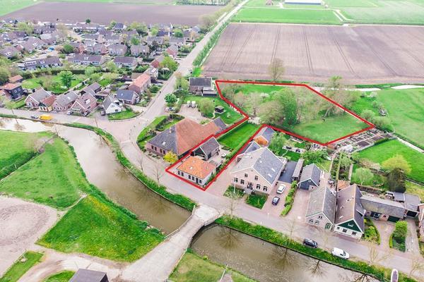 Heerenweg 208 in Barsingerhorn 1768 BK