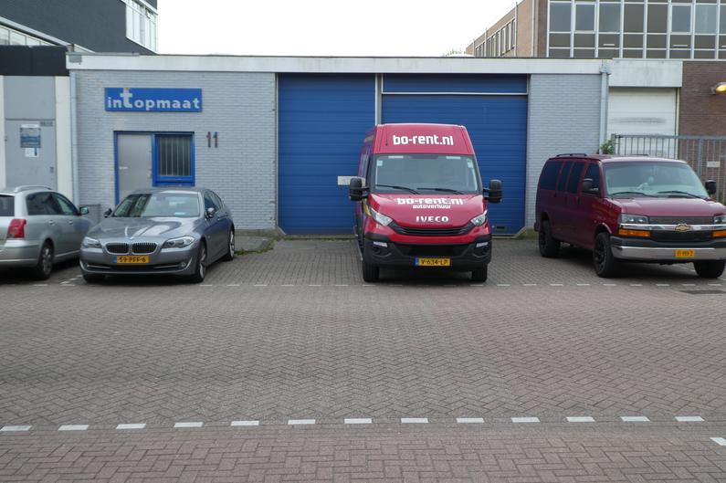 Ellermanstraat 11 in Amsterdam-Duivendrecht 1114 AK