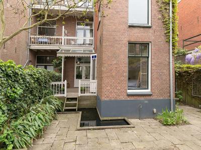 Prins Hendrikstraat 22 in Zwolle 8019 AR