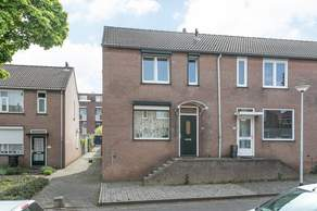 Jan Steenstraat 14 in Heerlen 6415 HW