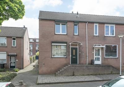 Jan Steenstraat 14 in Heerlen 6415 HW