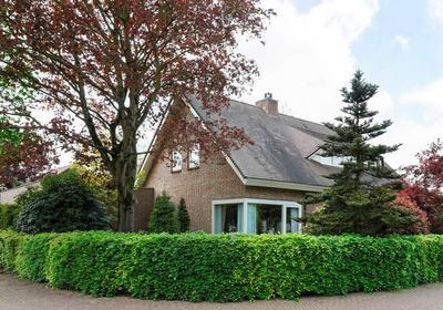 De Watersnip 17 in Sint-Michielsgestel 5271 LG