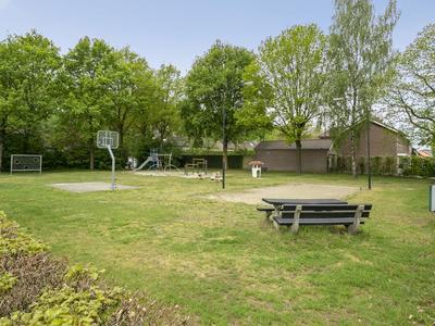 Leeuweriklaan 35 in Hapert 5527 HB