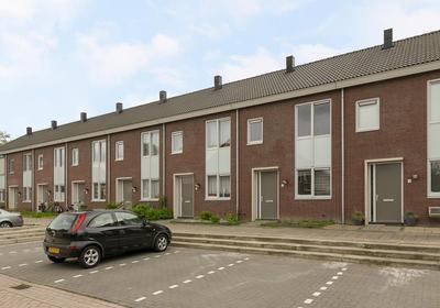 Suurhoffstraat 6 in Helmond 5707 JE