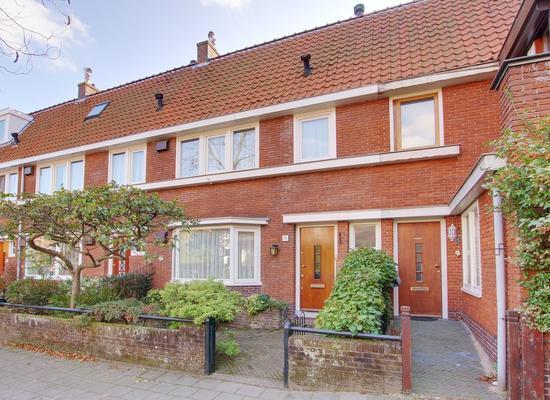 Randwijcklaan 35 in Amstelveen 1181 BL