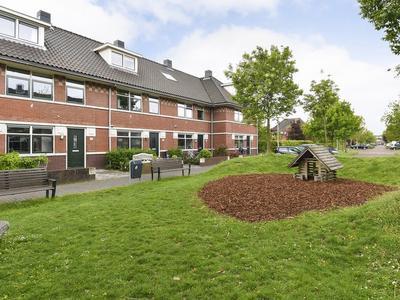Hof Van Wassenaer 34 in Nootdorp 2631 XH