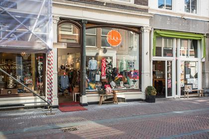 Kruisstraat 41 in Haarlem 2011 PW