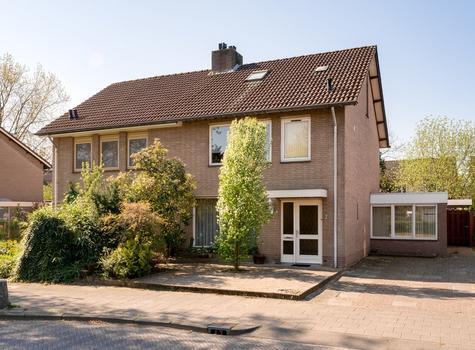 Metserwei 7 in Valkenswaard 5551 SV