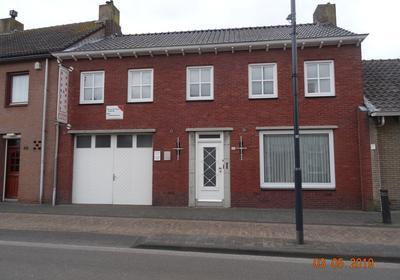 Julianastraat 103 in Rijen 5121 LP