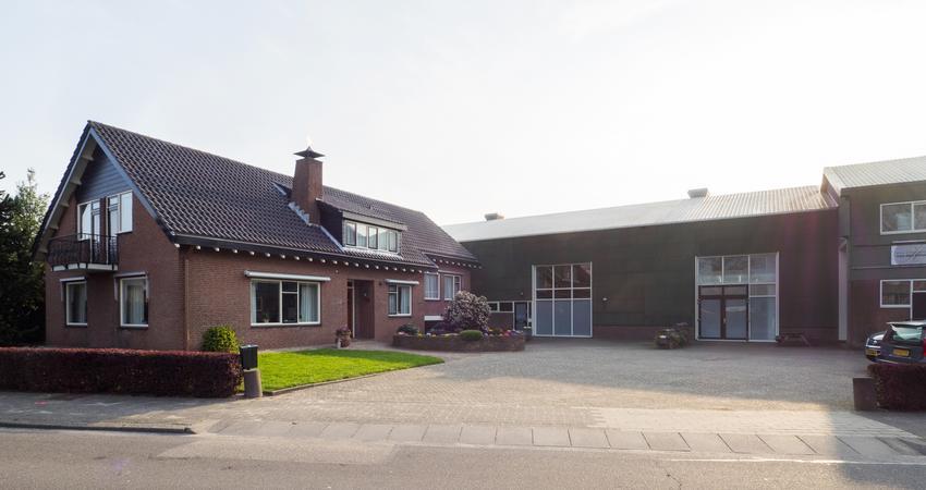 Gildenweg 7 - 7A in Woerden 3449 HT