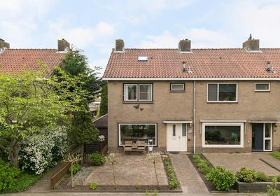 Richard Holstraat 12 in Purmerend 1443 MD