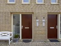 Verzetsplein 56 in Zandvoort 2041 EB