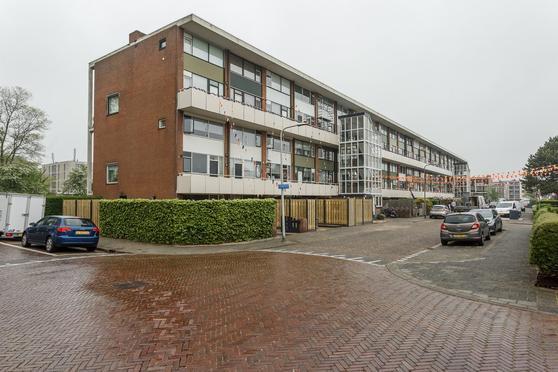 Thorbeckestraat 54 in Katwijk 2221 RD