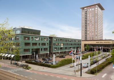 Jozef Israelskade 46 in Amsterdam 1072 SB