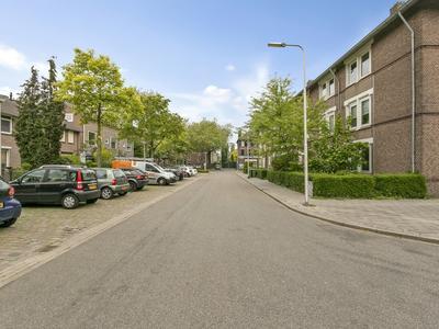 Cronjestraat 76 in Nijmegen 6543 MP