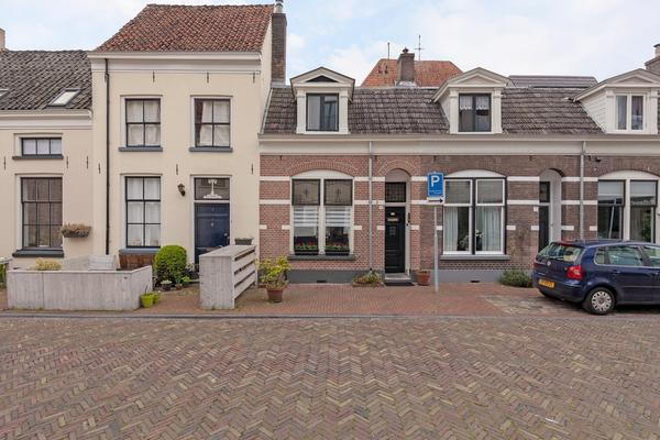 Spinhuisbredehoek 5 in Zwolle 8011 XC